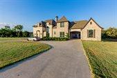 4357 Waterstone Estates Drive, McKinney, TX 75071
