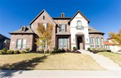 13274 Parnell Place, Frisco, TX 75035