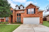 4588 Mountain Laurel Drive, Grand Prairie, TX 75052
