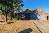 1743 Hidden Brook Drive, Grand Prairie, TX 75050