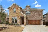 5611 Lightfoot Lane, Frisco, TX 75036