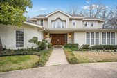 3801 Trailwood Lane, Fort Worth, TX 76109