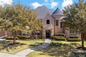 11394 Lenox Lane, Frisco, TX 75033