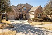 513 Quail Creek Drive, Frisco, TX 75036