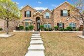 3563 Caruth Lane, Frisco, TX 75035