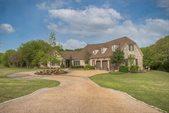 5917 Silver Rock Lane, Fort Worth, TX 76135