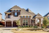 5388 Highflyer Hills Trail, Frisco, TX 75036