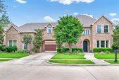 5578 Beacon Hill Drive, Frisco, TX 75036