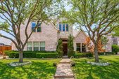 4605 Donegal Drive, Frisco, TX 75034