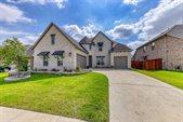 16372 Lorna Doone Lane, Frisco, TX 75033