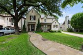 3728 Bellaire Drive North, Fort Worth, TX 76109