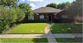 11901 Galleon Road, Frisco, TX 75035
