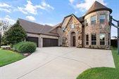 15148 Bardwell Lane, Frisco, TX 75035