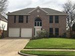 4540 Queenswood Drive, Grand Prairie, TX 75052