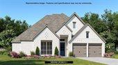 409 Turkey Creek Drive, McKinney, TX 75071