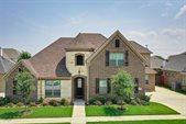5853 Tory Drive, Grand Prairie, TX 75052