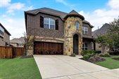 6367 Stallion Ranch Road, Frisco, TX 75036