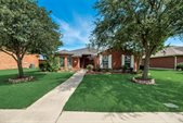 4102 Sun King Lane, Frisco, TX 75033