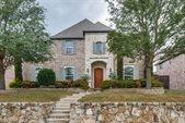 4196 Chevy Chase Lane, Frisco, TX 75033