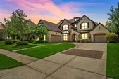 17423 Bear River Lane, Humble, TX 77346