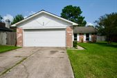 20117 Misty Pines Drive, Humble, TX 77346