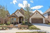 15207 Wild Plum Thicket Lane, Cypress, TX 77433