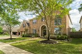 21911 West Firemist Court, Cypress, TX 77433