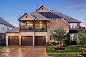 9631 Blanca Terrace Drive, Humble, TX 77396