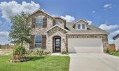 15659 Roscobie Park Drive, Humble, TX 77346