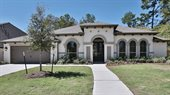 16715 Lantana Valley Place, Humble, TX 77346