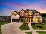 15318 Thompson Ridge Drive, Cypress, TX 77429