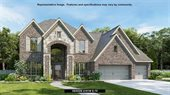 12207 Hickory Arroyo Drive, Humble, TX 77346