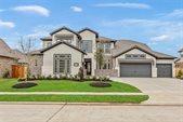 10714 Burnet Brook Lane, Cypress, TX 77433