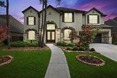 13331 Itasca Pine Drive, Humble, TX 77346