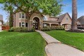 14114 Junction Creek Lane, Cypress, TX 77429