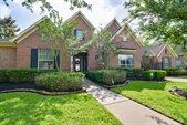 14014 Windwood Falls Lane, Humble, TX 77396