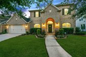 13911 Cole Point Drive, Humble, TX 77396