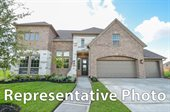 9023 Caprock Bluff Lane, Cypress, TX 77433