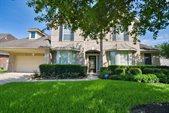 8531 Westerbrook Lane, Humble, TX 77396