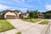 12923 Wickerhill Falls Court, Humble, TX 77346