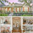 7511 Bearden Falls Lane, Humble, TX 77396