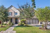8127 Caroline Ridge Drive, Humble, TX 77396