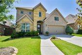 16815 Bark Cabin Drive, Humble, TX 77346
