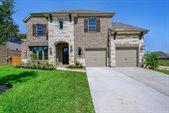 12111 Ballshire Pines Drive, Humble, TX 77346