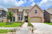 12202 Drummond Maple Drive, Humble, TX 77346