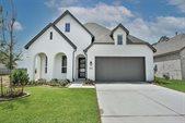 12702 Banchory Leaf Drive, Humble, TX 77346