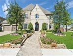 10802 William Pass Lane, Cypress, TX 77433