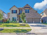15723 Braemar Cove Drive, Humble, TX 77346