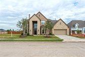 11603 Bluewood Oaks Court, Cypress, TX 77433