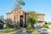 12815 Kinkaid Meadows Lane, Humble, TX 77346
